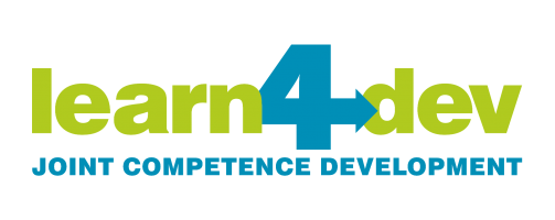 Learn4dev - Joint Competence Development